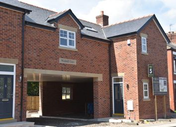 Thumbnail 2 bedroom flat for sale in Windmill Court, Eccleston, Chorley