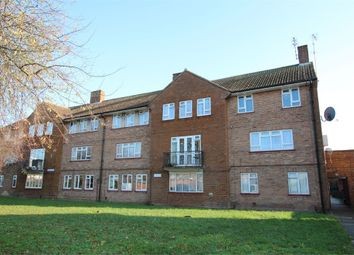 Thumbnail 3 bed maisonette for sale in Diamedes Avenue, Stanwell, Staines-Upon-Thames, Surrey