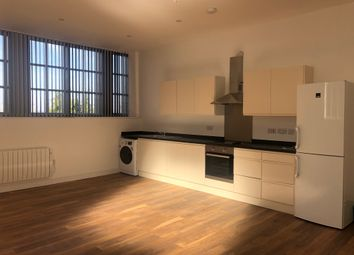 Thumbnail 1 bed flat to rent in Heeley Bank Road, Sheffield
