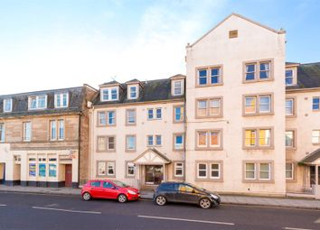 Thumbnail 2 bed flat for sale in Buccleuch Street, Dalkeith, Midlothian