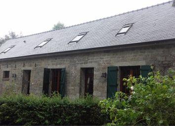 Thumbnail 4 bed property for sale in Bretagne, Morbihan, Ploerdut