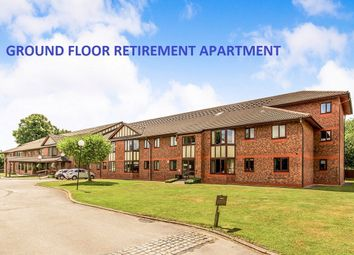 Thumbnail 1 bed flat for sale in Station Road, Handforth, Wilmslow