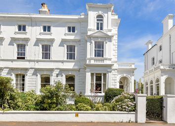 Thumbnail 2 bed flat for sale in Portland Terrace, The Green, Richmond