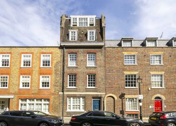 Thumbnail Studio for sale in Wilfred Street, London