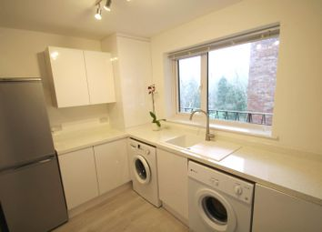 Thumbnail 2 bed flat to rent in Kipling Court, Winnals Park, Haywards Heath