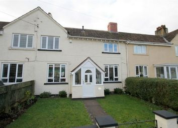 Thumbnail 3 bed terraced house for sale in Filton Road, Frenchay, Bristol