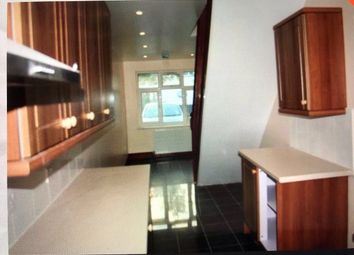 Thumbnail 2 bed flat to rent in Rushdene Crescent, Northolt
