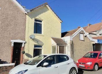 Thumbnail 2 bedroom terraced house to rent in Queen Street, Kingswood, Bristol