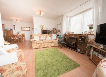 Thumbnail 2 bed flat for sale in North Road, Aberystwyth