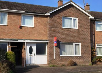 Thumbnail 3 bed terraced house for sale in Dinsdale Crescent, Darlington