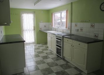 Thumbnail 3 bed semi-detached house to rent in North Crescent, Bottesford, Nottingham