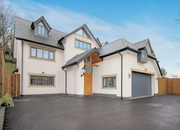 Thumbnail 6 bed detached house for sale in Plot 3, Shrewsbury Wood, Shrewsbury Road, Prestwich