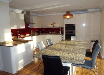 Thumbnail 4 bed town house to rent in Park Wharf, Nottingham