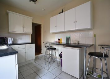 Thumbnail 2 bedroom town house for sale in Lindley Street, Mansfield