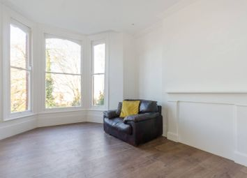 Thumbnail 3 bed flat to rent in Farquhar Road, Crystal Palace, London