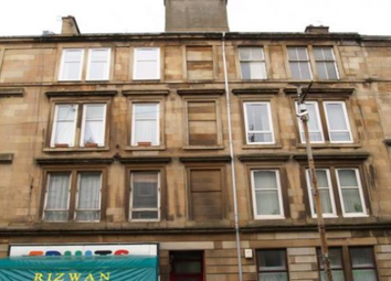 Thumbnail 2 bed flat to rent in Allison Street, Glasgow City