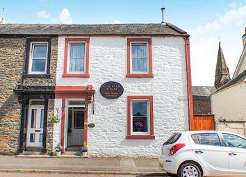 Thumbnail 4 bed end terrace house for sale in 75 Queen Street, Castle Douglas
