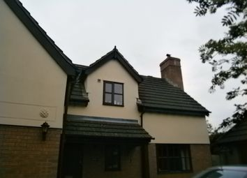 Thumbnail 4 bedroom detached house to rent in Rickards, Whittlesford, Cambridge
