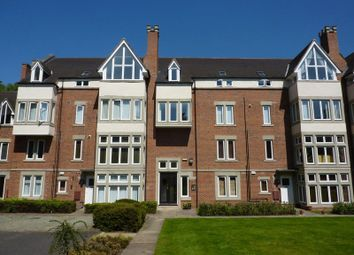 Thumbnail 2 bed flat to rent in Castle Hill House, Wylam