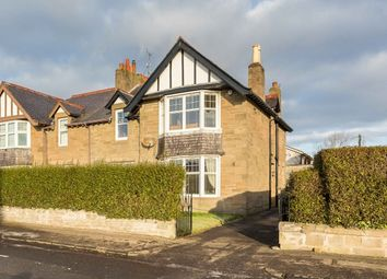 Thumbnail 4 bedroom semi-detached house for sale in Clepington Road, Dundee, Angus