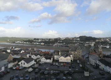 Thumbnail 2 bed flat to rent in Market Place, Bideford