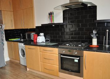 Thumbnail 4 bedroom flat to rent in Union Grove, Aberdeen