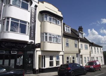 Thumbnail 3 bed maisonette to rent in Hamlet Court Road, Westcliff-On-Sea