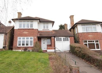 3 bed terraced house to rent in East Hill, Wembley HA9
