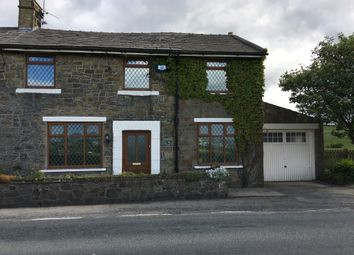 Thumbnail 3 bed terraced house to rent in Colliers Row, Guide, Blackburn