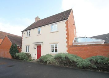 3 bed detached house for sale in Fieldfare Walk, Walton Cardiff, Tewkesbury GL20