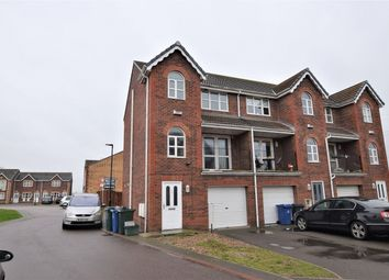 Thumbnail 4 bed end terrace house to rent in Windsor View, New Rossington, Doncaster
