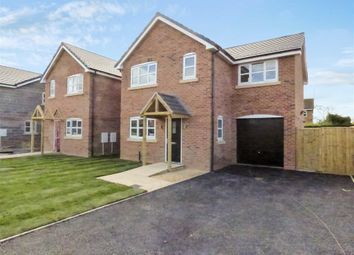 Thumbnail 4 bed detached house for sale in Trinity Fields, Winsford, Cheshire