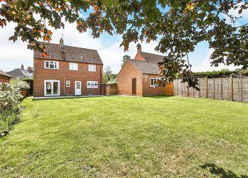 3 bed detached house for sale in Fakenham Road, Great Ryburgh, Fakenham NR21