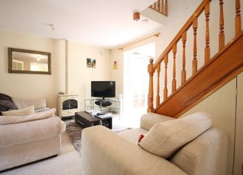 Thumbnail 2 bed detached house to rent in Belle Vue Road, Shrewsbury