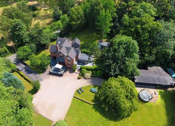 Thumbnail 4 bed detached house for sale in Drakelow Lane, Wolverley, Kidderminster