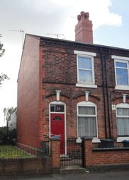 Thumbnail 2 bedroom end terrace house for sale in 136 Bromford Lane, West Bromwich, West Midlands