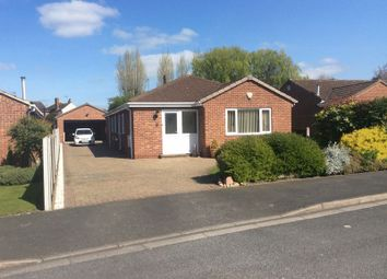 Thumbnail 4 bed detached bungalow for sale in St. Saviours Close, Retford