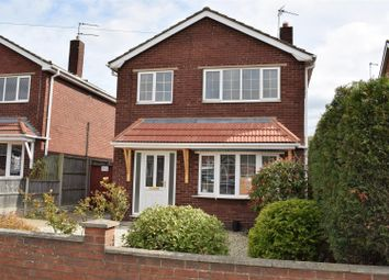Thumbnail 3 bed detached house for sale in Town Hill Drive, Broughton, Brigg