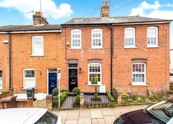 Thumbnail 3 bed terraced house for sale in Boundary Road, St. Albans, Hertfordshire