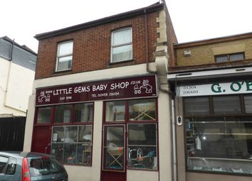 Thumbnail Retail premises to let in London Road, Dover