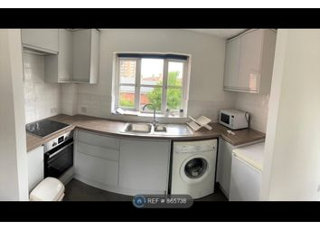Thumbnail 1 bed flat to rent in Wadlow Close, Salford