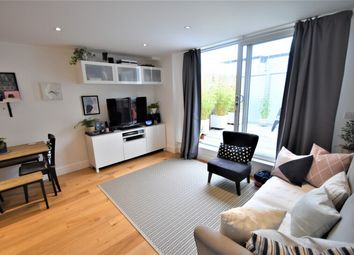Admiral House, Upper Charles Street, Camberley, Surrey GU15. 2 bed flat for sale