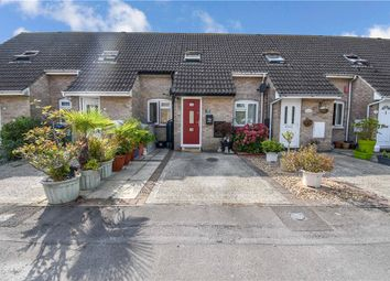 1 bed terraced house for sale in Pegasus Close, Southampton, Hampshire SO16