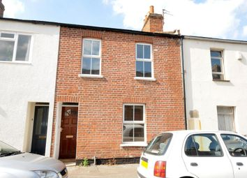 Thumbnail 5 bedroom terraced house to rent in Off Cowley Road, Hmo Ready 5 Sharers