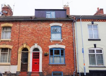 Thumbnail 3 bed terraced house to rent in Hervey St, Northampton