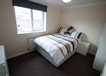Thumbnail Room to rent in Hartford Court, Heaton, Newcastle Upon Tyne