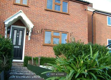 Thumbnail 3 bed end terrace house to rent in Macon Way, Upminster