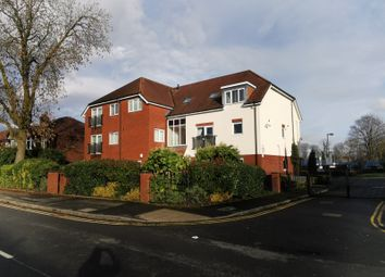 2 bed flat for sale in Springbridge Court, Wilbraham Road, Manchester M16