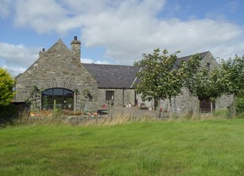 Thumbnail 5 bed detached house for sale in Stirkoke, Wick
