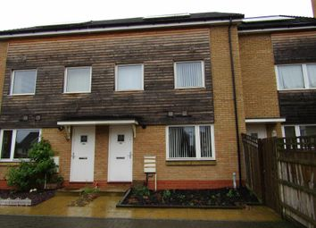 Thumbnail 2 bed flat to rent in Newport Road, Broughton, Milton Keynes